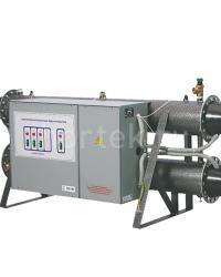 Проточный электрический водонагреватель ЭВАН ЭПВН 36-120
