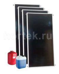 Комплект солнечный коллектор Hansa Koll 2.1
