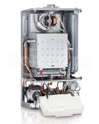 Газовый настенный двухконтурный котел HORTEK HR-SR