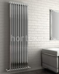 Стальные трубчатые радиаторы IRSAP Tesi хромированные