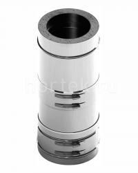 Раздвижной элемент 250 - 480 мм Jeremias DW50