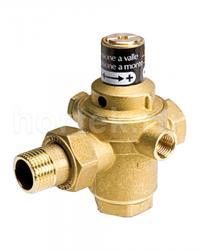 Подпиточный клапан со сгоном R150B Giacomini