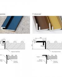 Рамки для конвекторов DecoFloor