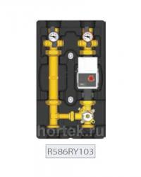 Насосная группа R586RY 103