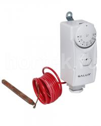 Терморегулятор накладной cвыносным датчиком Salus АТ10F