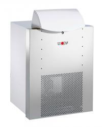 Чугунный газовый котел WOLF FNG