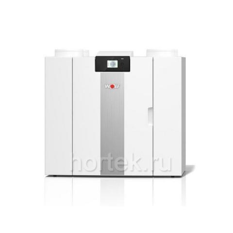 Вентиляционная установка WOLF CWL-325/400