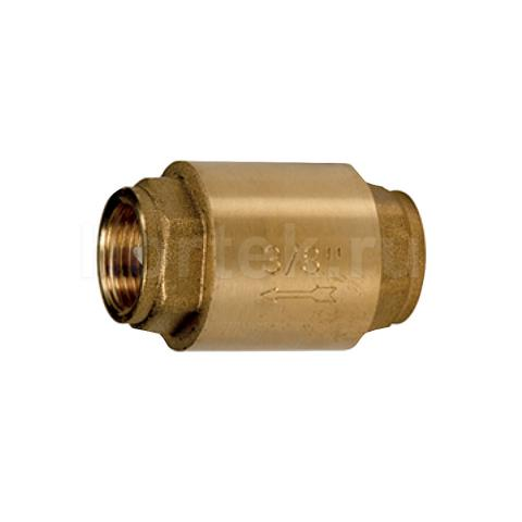 Дисковый обратный клапан R60 Giacomini