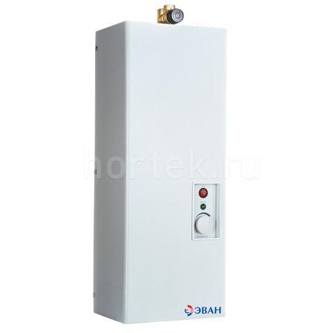Проточный электрический водонагреватель ЭВАН В1