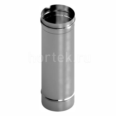 Труба из нержавеющей стали 500 мм Jeremias FU03
