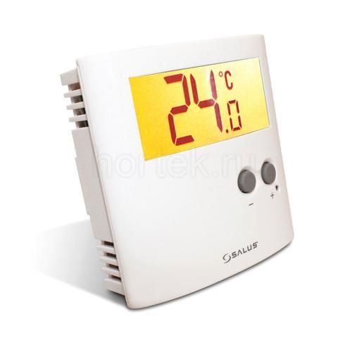 Цифровой терморегулятор Salus ERT30