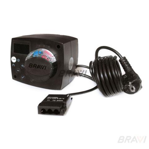 Сервопривод ACC30 230V, для насосных групп DN20 BRAVI