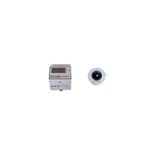 Термостат цифровой Вкл/Выкл в комплекте с шаровым зондом