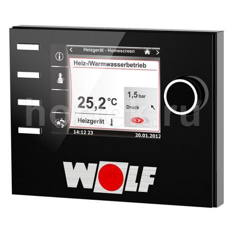 Модуль управления WOLF BM-2