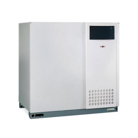 Газовый напольный конденсационный котел WOLF MGK-2