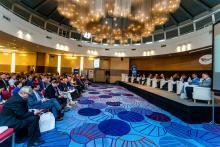 XVII Международный конгресс «Энергоэффективность. XXI век. Архитектура. Инженерия. Цифровизация. Экология».