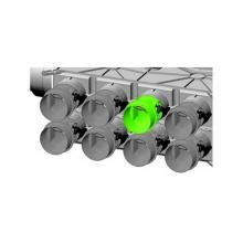 Регулятор расхода воздуха V-easy для WOLF CWL