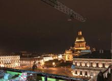 LOTTE GROUP откроет отель в Санкт-Петербурге